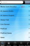 Radio Qatar - Alarm Clock + Recorder screenshot 1/1