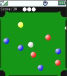 Simple Pool screenshot 1/1
