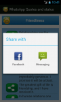 Quotes and status for whatsapp screenshot 4/4