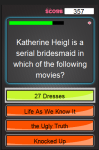 Chick Flick Quiz screenshot 3/3