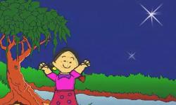 Twinkle Twinkle Little Star by kid world screenshot 1/4