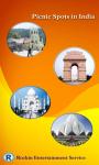 Picnic Spots In India screenshot 1/3