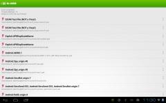 DrWeb v7 Antivirus Light screenshot 6/6