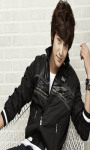 Kim Bum Live Wallpaper Free screenshot 2/5