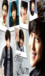 Kim Bum Live Wallpaper Free screenshot 4/5
