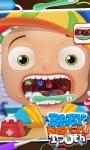 Baby Wisdom Tooth Doctor screenshot 1/5