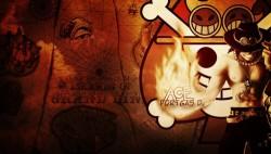 One Piece Ace Lives HD Wallpaper screenshot 4/6