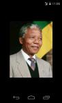 Nelson Mandela HD Wallpaper screenshot 1/6