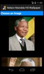 Nelson Mandela HD Wallpaper screenshot 3/6