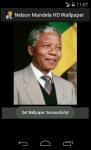 Nelson Mandela HD Wallpaper screenshot 5/6