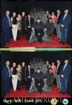 Game of Thrones Cast NEW FD screenshot 5/5