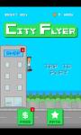 City Flyer - dodge buildings screenshot 1/5