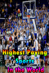 Highest Paying Sports in the World screenshot 1/3