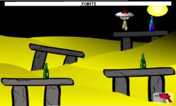 UFO Shooter screenshot 2/4