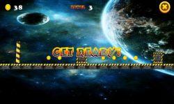Robot Run Game screenshot 3/5