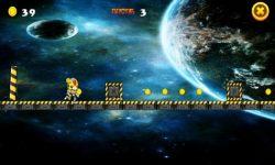 Robot Run Game screenshot 4/5
