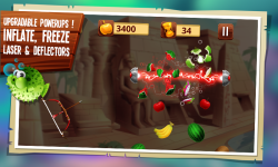 Fruit Shoot - Archery Master screenshot 2/3