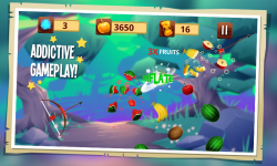 Fruit Shoot - Archery Master screenshot 3/3
