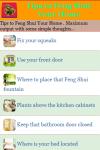 Tips to Feng Shui Your Home screenshot 2/3