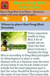 Tips to Feng Shui Your Home screenshot 3/3