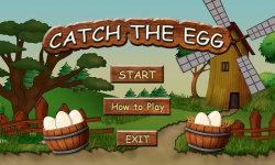 Catch the Egg - FREE screenshot 3/4