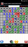 YOUR OWN MINESWEEPER screenshot 4/4