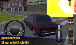 Vaz Russia Drift screenshot 1/3