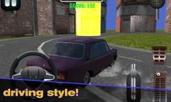 Vaz Russia Drift screenshot 2/3