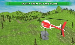 Helicopter Animal Transport screenshot 2/3