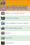 The Most Haunted Places In America screenshot 2/3