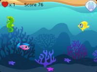 Tiny Fish Escape screenshot 2/3