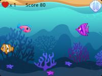 Tiny Fish Escape screenshot 3/3