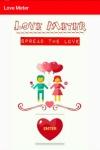 Love Meter - Spread the love screenshot 1/4