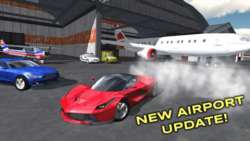 Extreme Car Driving Simulator Five screenshot 1/3