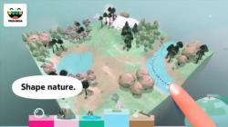 Toca Nature perfect screenshot 6/6