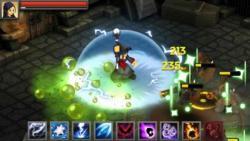Battleheart Legacy United screenshot 3/6