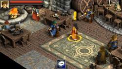 Battleheart Legacy United screenshot 4/6