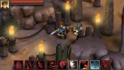 Battleheart Legacy United screenshot 5/6