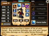 Battleheart Legacy United screenshot 6/6