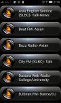 Radio FM Sri Lanka screenshot 1/2