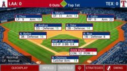 MLB Manager 2015 absolute screenshot 4/6