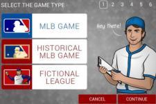 MLB Manager 2015 absolute screenshot 6/6