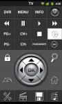 Universal TV Remote screenshot 2/3
