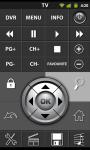Universal TV Remote screenshot 3/3