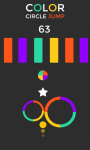 Color Circle jump Free screenshot 5/5