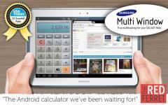 Calculator Plus indivisible screenshot 6/6