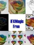 iFXMagic Free screenshot 1/1