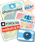 Top photos access to Photobucket Flickr Webshot Fotolog Multiply screenshot 1/1