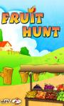 Fruit Hunt Lite screenshot 1/5