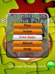 Babelicious Bipasha Puzzle Free screenshot 2/6